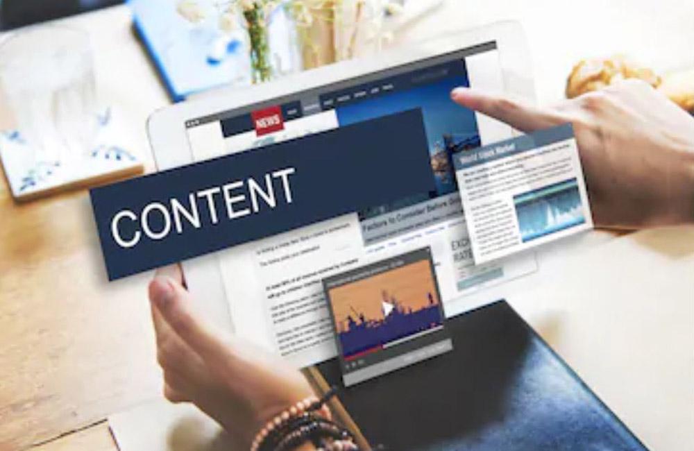 Content digital